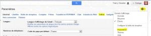 Annuler l'envoi d'un mail sur Gmail